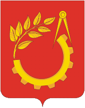 Coat of Arms of Balashikha Moscow oblast 1999